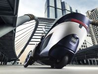 thumbs Toyota i-Road Concept