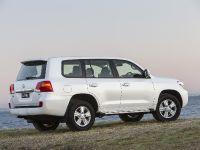 Toyota LandCruiser 200 Altitude Special Edition