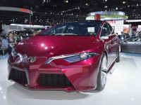 Toyota NS4 Los Angeles 2012