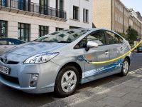 Toyota Prius EDF Energy