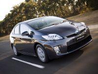 Toyota Prius Hybrid Synergy Drive
