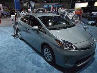 Toyota Prius Los Angeles 2012
