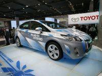 Toyota Prius Plug-in Frankfurt 2011