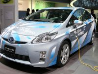 Toyota PRIUS PLUG-IN HYBRID Concept Tokyo 2009