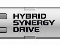 Toyota Prius Plug-in Hybrid Electric Vehicle - PHEV
