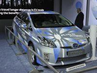 Toyota Prius Plug-in Hybrid Los Angeles 2009