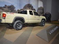 Toyota Tacoma Detroit 2015