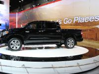 Toyota Tundra Platinum Chicago 2013