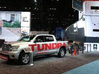 Toyota Tundra Platinum Chicago 2013