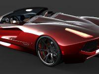 TranStar Racing Dagger GT