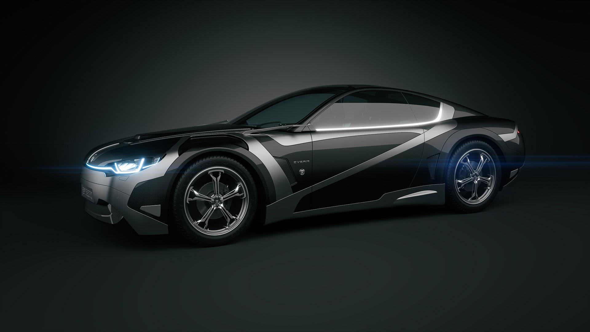 muscle car - фотография №4