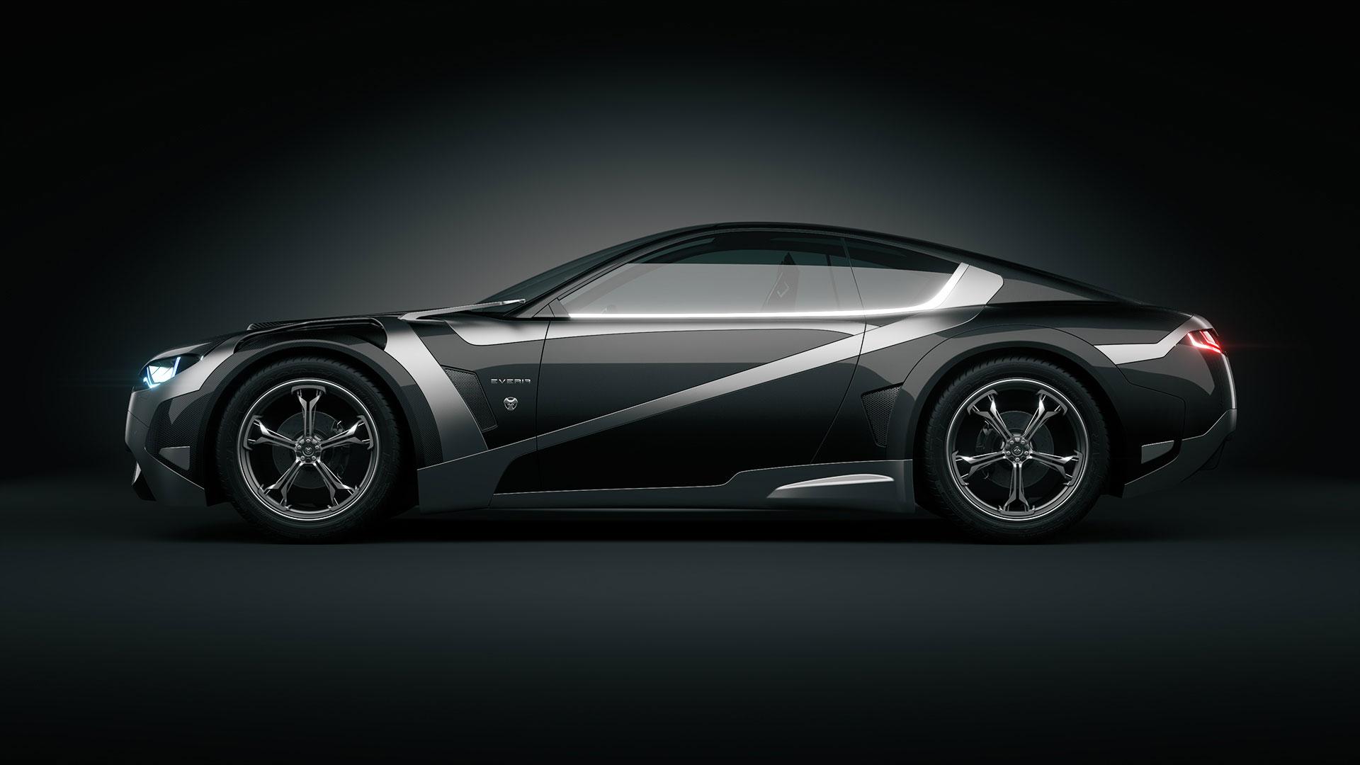 muscle car - фотография №5