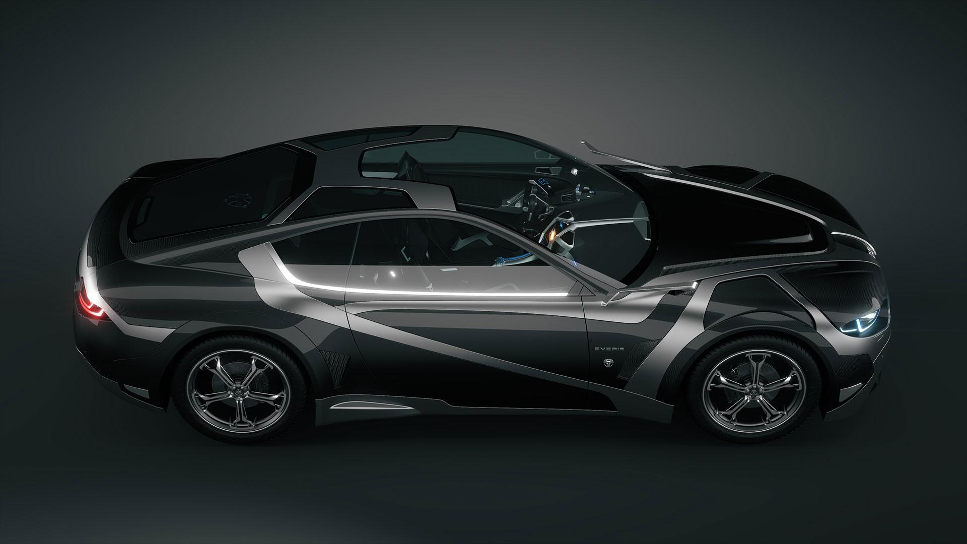 muscle car - фотография №6