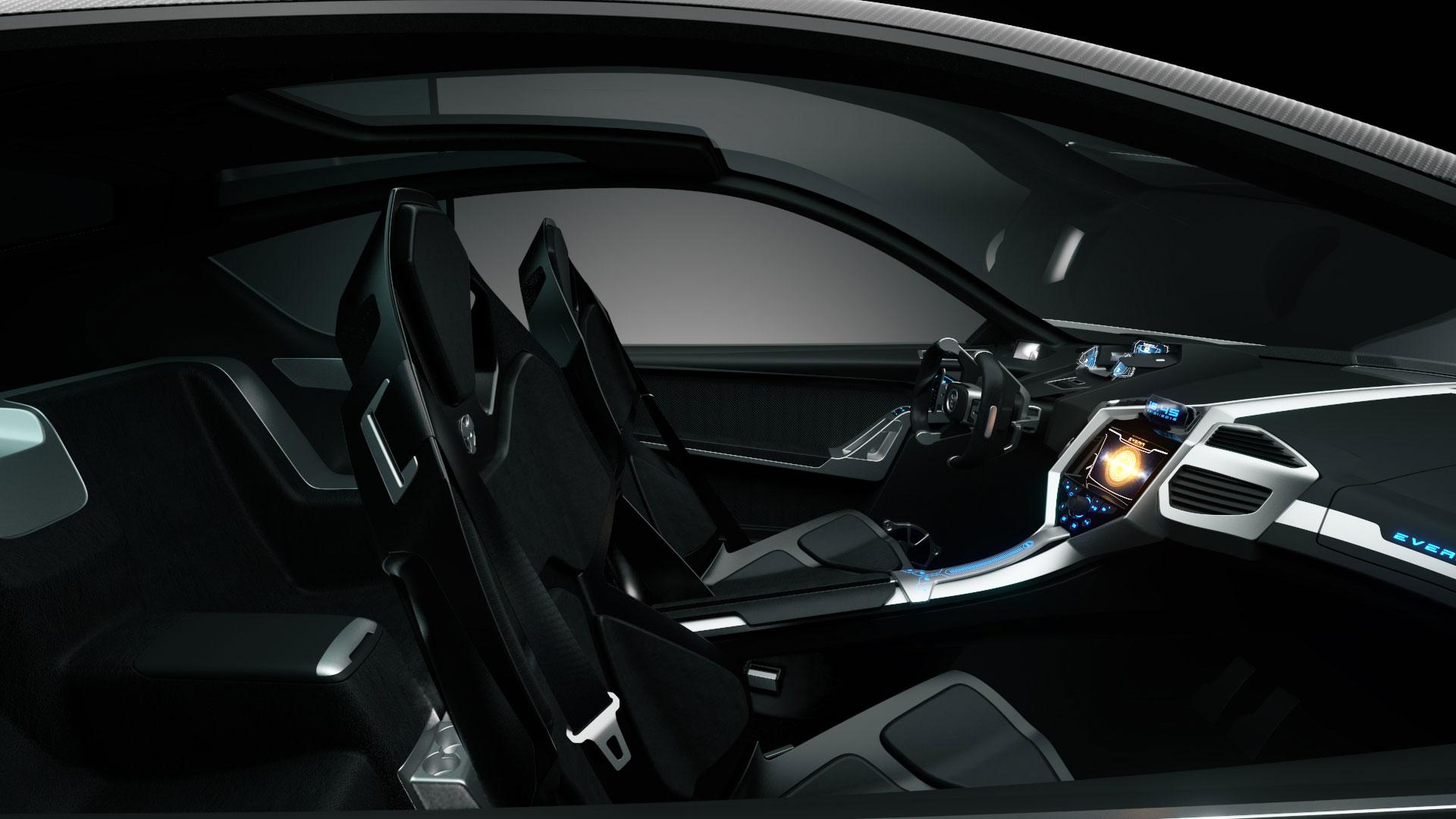 muscle car - фотография №10