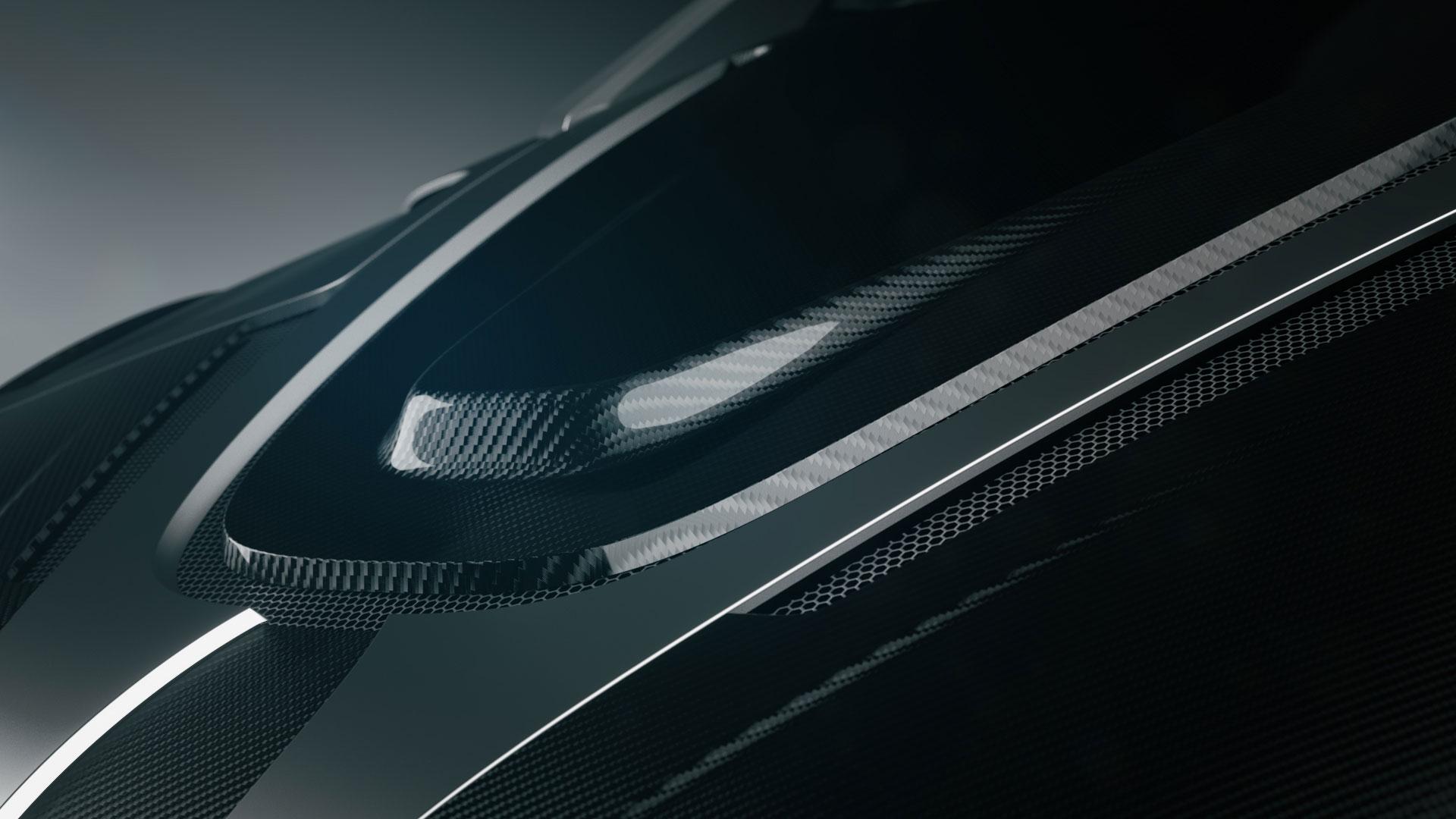 muscle car - фотография №12