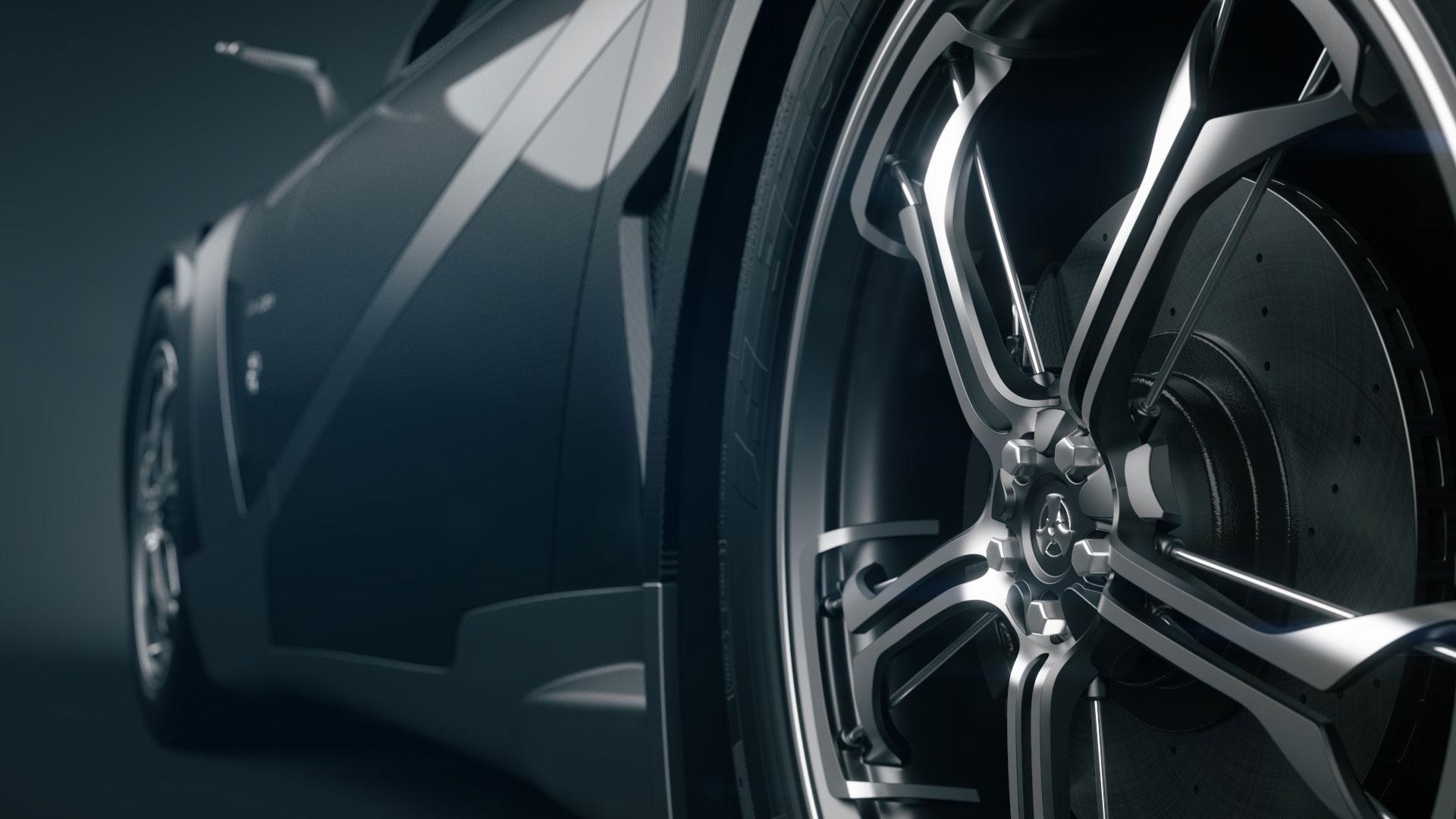 muscle car - фотография №13