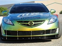 2009 Mazda6 by Troy Lee