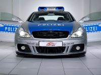 Brabus Rocket Police Car Mercedes-Benz CLS