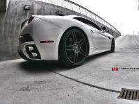 Tunerworks Performance Ferrari California