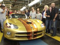Ultimate Factory Customized 2010 Dodge Viper coupe