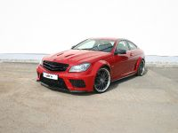 V63 Supercharged VATH Mercedes-Benz AMG Black