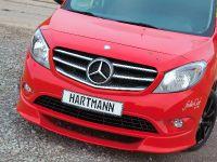 VANSPORTS Mercedes-Benz Citan MetroStream