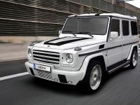 VATH Mercedes-Benz G55 AMG