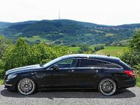 VATH Mercedes-Benz CLS 63 AMG Shooting Brake