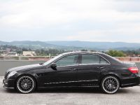 VATH Mercedes-Benz E500 BI-TURBO