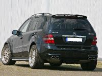 VATH Mercedes-Benz ML 63 AMG