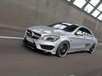 Vath V25 Mercedes-Benz CLA