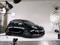Vauxhall ADAM Black Edition