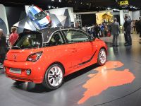 Vauxhall ADAM Paris 2012