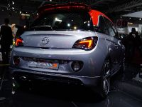Vauxhall Adam S Paris 2014