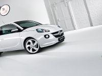 Vauxhall ADAM White Edition
