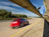 Vauxhall Astra 18 Speed Endurance Records