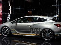 Vauxhall Astra VXR Extreme Geneva 2014