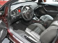 Vauxhall Cascada Geneva 2013