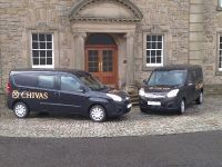 Vauxhall Combo Crew vans