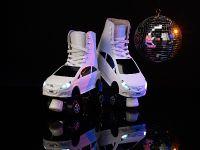 Vauxhall Corsa Skates