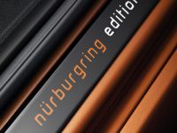 Vauxhall Corsa VXR Nurburgring Edition