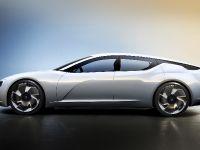 Vauxhall Flextreme GT/E concept 2010