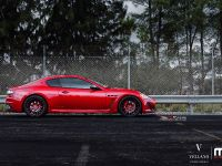 Vellano Wheels Maserati GT