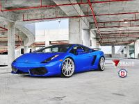 Velos Designwerks Lamborghini Gallardo HRE P43SC