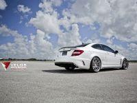 Velos Designwerks Mercedes Benz C63 Black Series