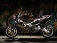 thumbs vilner aprilia stingray 09