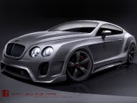 Vilner Bentley Continental GT Design Project