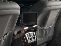 Vilner Carlsson Mercedes-Benz S500