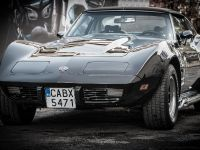 Vilner Chevrolet Corvette Stingray C3