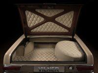 Vilner Gentle Pagoda Mercedes-Benz W113